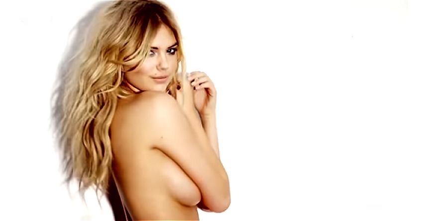 Sexy Kate Upton