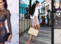 Sexy Fashion outfits ideas inspired by Lilly Ghalichi