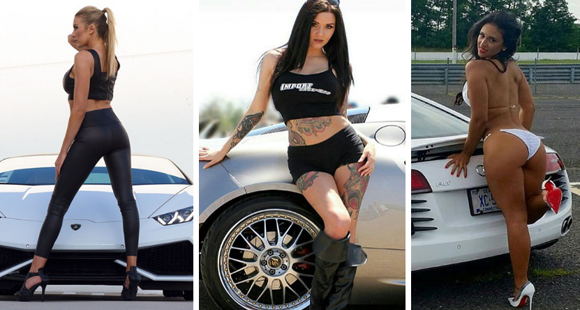 Babes Supercars