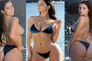Demi Rose Mawby